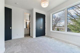 Photo 28: 9717 148 Street in Edmonton: Zone 10 House for sale : MLS®# E4167115