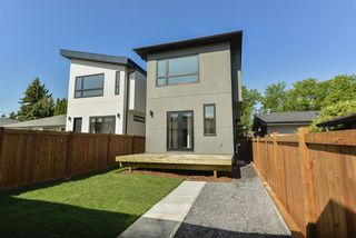 Photo 30: 9717 148 Street in Edmonton: Zone 10 House for sale : MLS®# E4167115