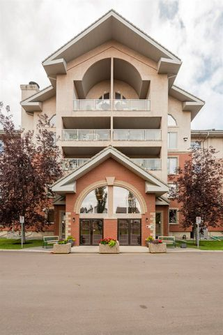 Photo 2: 224 200 Bethel Drive: Sherwood Park Condo for sale : MLS®# E4169642