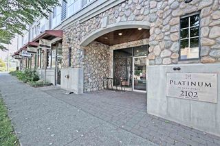 "Photo 9: 212 2102 W 38TH Avenue in Vancouver: Kerrisdale Condo for sale in ""PLATINUM IN KERRISDALE"" (Vancouver West)  : MLS®# R2404597"