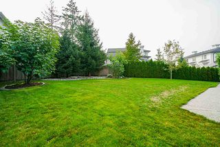 "Photo 20: 16372 25 Avenue in Surrey: Grandview Surrey House for sale in ""Morgan Heights"" (South Surrey White Rock)  : MLS®# R2407040"