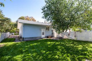 Photo 19: 25 Costello Drive in Winnipeg: Crestview Residential for sale (5H)  : MLS®# 1926996