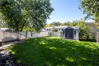 Photo 18: 25 Costello Drive in Winnipeg: Crestview Residential for sale (5H)  : MLS®# 1926996