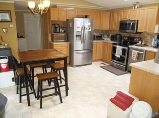 Photo 14: 534072 Range Road 180: Rural Lamont County Manufactured Home for sale : MLS®# E4177183