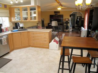 Photo 16: 534072 Range Road 180: Rural Lamont County Manufactured Home for sale : MLS®# E4177183
