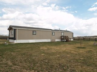Photo 4: 534072 Range Road 180: Rural Lamont County Manufactured Home for sale : MLS®# E4177183