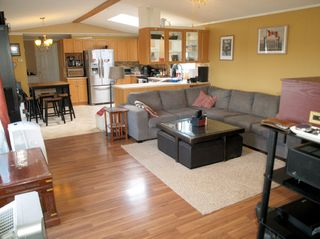 Photo 11: 534072 Range Road 180: Rural Lamont County Manufactured Home for sale : MLS®# E4177183