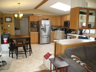 Photo 17: 534072 Range Road 180: Rural Lamont County Manufactured Home for sale : MLS®# E4177183
