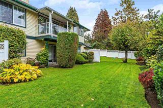 "Photo 19: 8 22538 116 Avenue in Maple Ridge: East Central Townhouse for sale in ""POOLSIDE VILLAS"" : MLS®# R2413715"