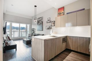 "Main Photo: 421 1588 E HASTINGS Street in Vancouver: Hastings Condo for sale in ""Boheme"" (Vancouver East)  : MLS®# R2413934"