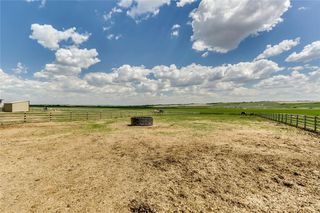 Photo 38: Okotoks 119 acres,home, shop,barn Street W: Rural Foothills County Detached for sale : MLS®# C4274298