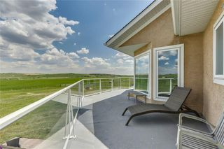 Photo 5: Okotoks 119 acres,home, shop,barn Street W: Rural Foothills County Detached for sale : MLS®# C4274298