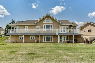 Photo 4: Okotoks 119 acres,home, shop,barn Street W: Rural Foothills County Detached for sale : MLS®# C4274298
