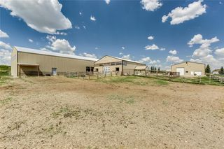 Photo 35: Okotoks 119 acres,home, shop,barn Street W: Rural Foothills County Detached for sale : MLS®# C4274298