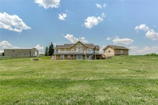 Photo 3: Okotoks 119 acres,home, shop,barn Street W: Rural Foothills County Detached for sale : MLS®# C4274298