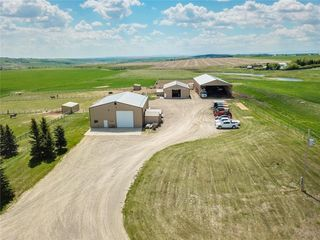 Photo 46: Okotoks 119 acres,home, shop,barn Street W: Rural Foothills County Detached for sale : MLS®# C4274298