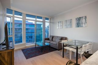 "Photo 8: 805 185 VICTORY SHIP Way in North Vancouver: Lower Lonsdale Condo for sale in ""CASCADE AT THE PIER"" : MLS®# R2421041"