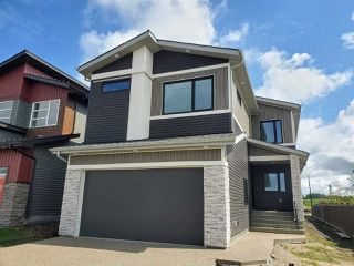 Photo 1: 2 Elwyck Gate: Spruce Grove House for sale : MLS®# E4181708