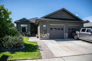Photo 32: 33 WILLOW BROOK Point: Stony Plain House for sale : MLS®# E4193080