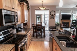 Photo 16: 33 WILLOW BROOK Point: Stony Plain House for sale : MLS®# E4193080