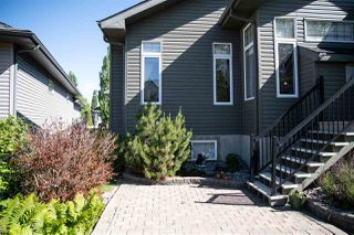 Photo 4: 33 WILLOW BROOK Point: Stony Plain House for sale : MLS®# E4193080