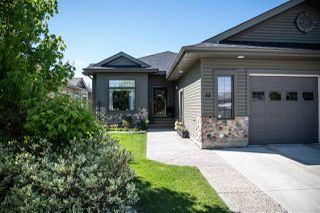 Photo 31: 33 WILLOW BROOK Point: Stony Plain House for sale : MLS®# E4193080