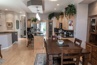 Photo 23: 33 WILLOW BROOK Point: Stony Plain House for sale : MLS®# E4193080