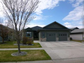 Photo 1: 33 WILLOW BROOK Point: Stony Plain House for sale : MLS®# E4193080