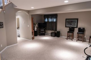 Photo 28: 33 WILLOW BROOK Point: Stony Plain House for sale : MLS®# E4193080