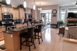 Photo 15: 33 WILLOW BROOK Point: Stony Plain House for sale : MLS®# E4193080