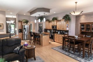 Photo 20: 33 WILLOW BROOK Point: Stony Plain House for sale : MLS®# E4193080
