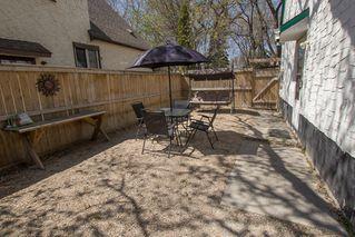 Photo 18: 325 Sharp Boulevard in Winnipeg: Deer Lodge House for sale (5E)  : MLS®# 1912195