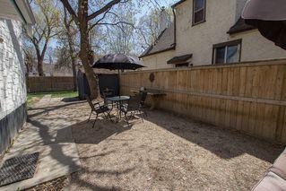 Photo 19: 325 Sharp Boulevard in Winnipeg: Deer Lodge House for sale (5E)  : MLS®# 1912195