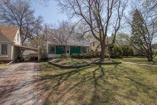 Photo 1: 325 Sharp Boulevard in Winnipeg: Deer Lodge House for sale (5E)  : MLS®# 1912195