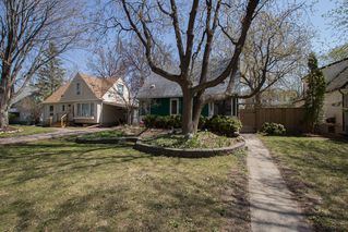 Photo 20: 325 Sharp Boulevard in Winnipeg: Deer Lodge House for sale (5E)  : MLS®# 1912195
