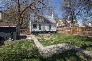 Photo 17: 325 Sharp Boulevard in Winnipeg: Deer Lodge House for sale (5E)  : MLS®# 1912195