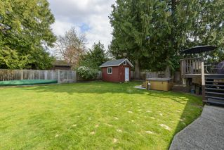 Photo 37: 11726 218 Street in Maple Ridge: West Central House for sale : MLS®# R2450931