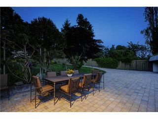 Photo 18: 3789 CEDAR CRESCENT in Vancouver: Shaughnessy House for sale (Vancouver West)  : MLS®# V1091476