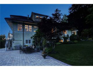 Photo 19: 3789 CEDAR CRESCENT in Vancouver: Shaughnessy House for sale (Vancouver West)  : MLS®# V1091476