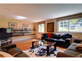 Photo 16: 3789 CEDAR CRESCENT in Vancouver: Shaughnessy House for sale (Vancouver West)  : MLS®# V1091476