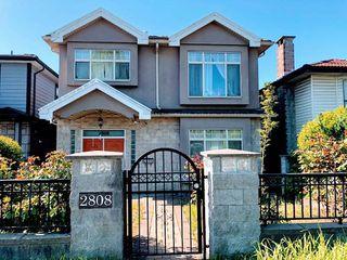 Photo 1: Vancouver land assembly