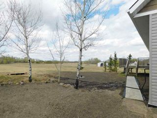 Photo 36: 31, 23422 Twp Rd 582: Rural Sturgeon County House for sale : MLS®# E4197005