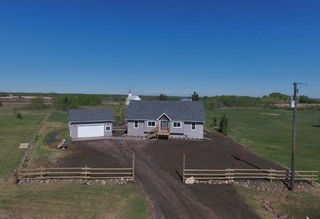 Photo 1: 31, 23422 Twp Rd 582: Rural Sturgeon County House for sale : MLS®# E4197005