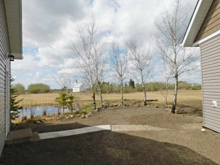 Photo 32: 31, 23422 Twp Rd 582: Rural Sturgeon County House for sale : MLS®# E4197005