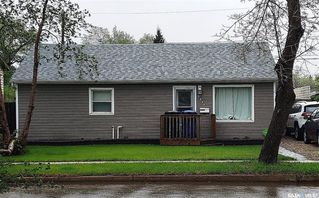 Photo 1: 1662 102nd Street in North Battleford: East NB Residential for sale : MLS®# SK809509