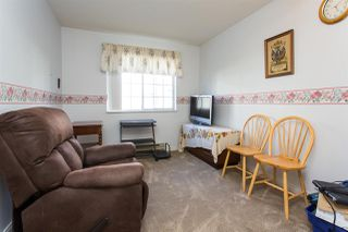 """Photo 18: 114 5375 205 Street in Langley: Langley City Condo for sale in """"Glenmont Park"""" : MLS®# R2461210"""