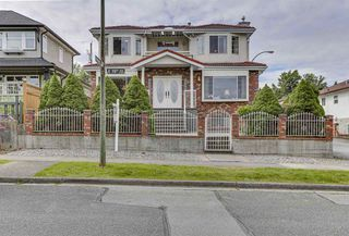 Main Photo: 2508 E 19TH Avenue in Vancouver: Renfrew Heights House for sale (Vancouver East)  : MLS®# R2468549