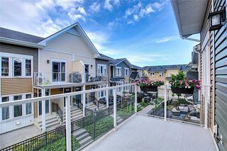 Photo 19: 313 AUBURN BAY Square SE in Calgary: Auburn Bay Row/Townhouse for sale : MLS®# C4302662