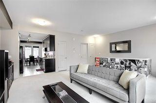 Photo 8: 313 AUBURN BAY Square SE in Calgary: Auburn Bay Row/Townhouse for sale : MLS®# C4302662