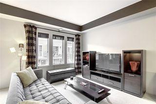 Photo 7: 313 AUBURN BAY Square SE in Calgary: Auburn Bay Row/Townhouse for sale : MLS®# C4302662